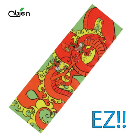 *╮Obien╭*EZ-DIY Sticker 酷自貼-雙龍妹