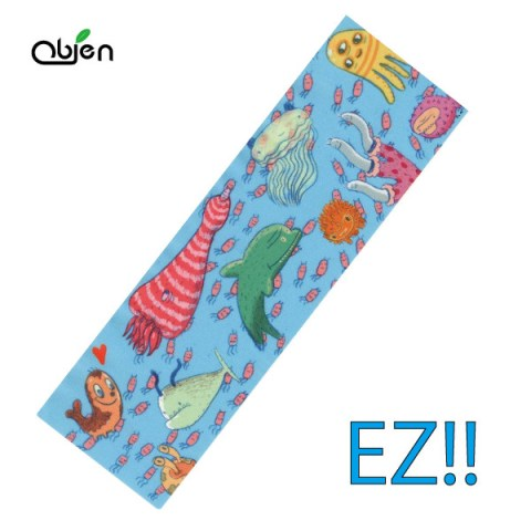 *╮Obien╭*EZ-DIY Sticker 酷自貼-海寶