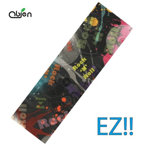 *╮Obien╭*EZ-DIY Sticker 酷自貼-搖滾