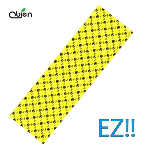 *╮Obien╭*EZ-DIY Sticker 酷自貼-危險!