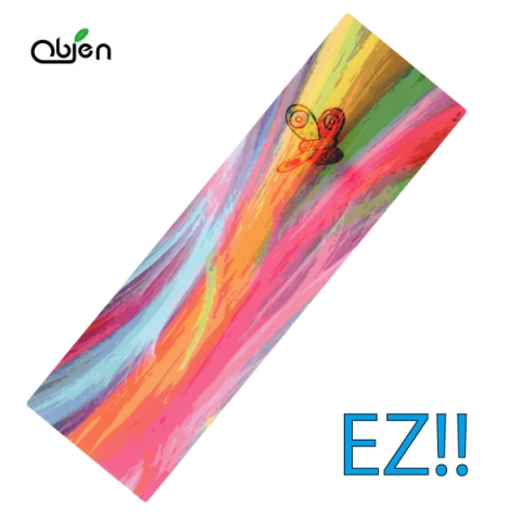 *╮Obien╭*EZ-DIY Sticker 酷自貼-彩色風暴