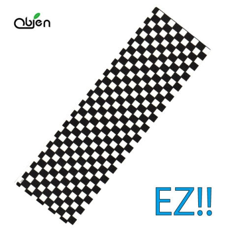 *╮Obien╭*EZ-DIY Sticker 酷自貼-黑白格