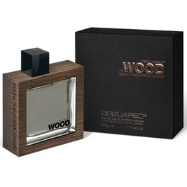 DSQUARED2 落磯山木 Rocky Mountain Wood 男香 50ML